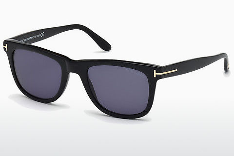 Gafas de visión Tom Ford Leo (FT0336 01V)