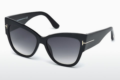 Gafas de visión Tom Ford Anoushka (FT0371 01B)