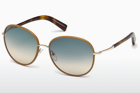 Gafas de visión Tom Ford Georgia (FT0498 60W)