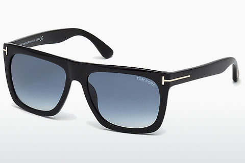 Gafas de visión Tom Ford Morgan (FT0513 01W)