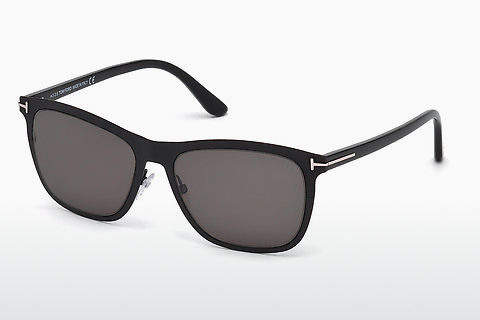 Gafas de visión Tom Ford Alasdhair (FT0526 02A)