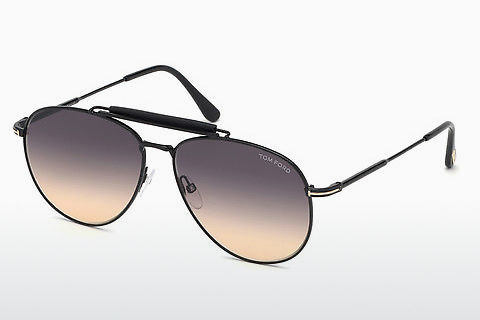 Gafas de visión Tom Ford Sean (FT0536 01B)