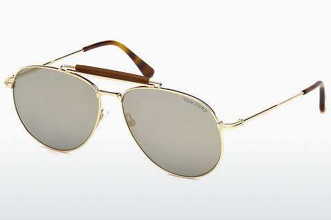 Gafas de visión Tom Ford Sean (FT0536 28C)