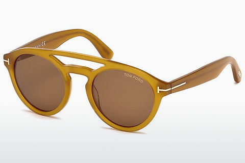Gafas de visión Tom Ford Clint (FT0537 41E)