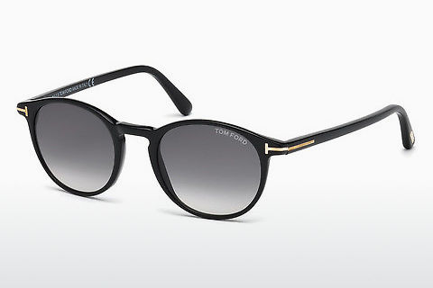 Gafas de visión Tom Ford Andrea (FT0539 01B)