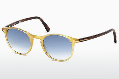 Gafas de visión Tom Ford Andrea (FT0539 41W)