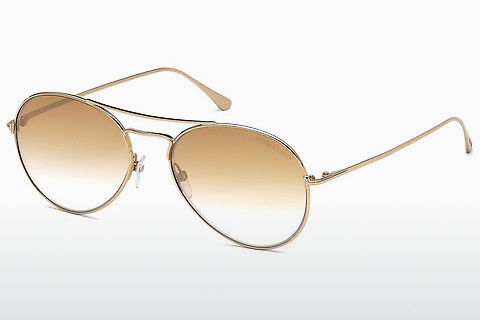 Gafas de visión Tom Ford Ace (FT0551 28G)