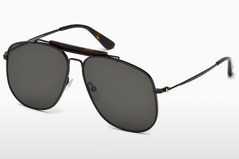 Gafas de visión Tom Ford Connor-02 (FT0557 01A)