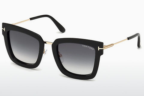 Gafas de visión Tom Ford Lara-02 (FT0573 01B)