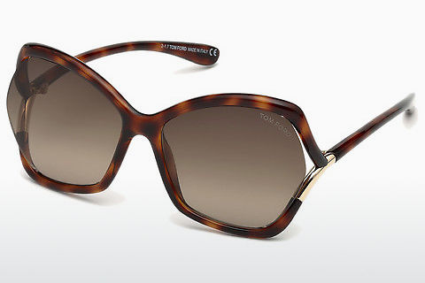 Gafas de visión Tom Ford Astrid-02 (FT0579 53K)