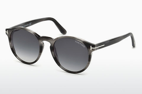 Gafas de visión Tom Ford Ian-02 (FT0591 20B)