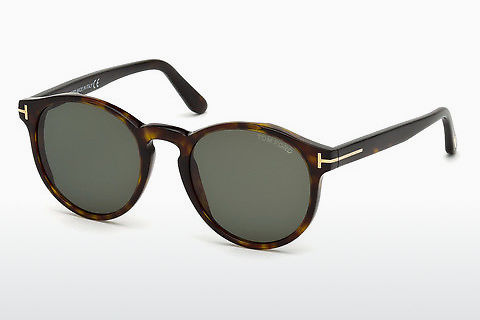 Gafas de visión Tom Ford Ian-02 (FT0591 52N)