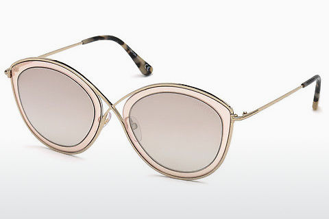 Gafas de visión Tom Ford FT0604 47G