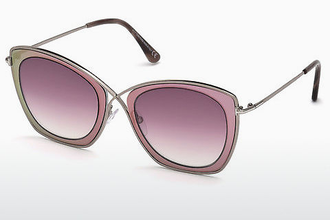 Gafas de visión Tom Ford FT0605 77T
