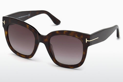 Gafas de visión Tom Ford Beatrix-02 (FT0613 52T)