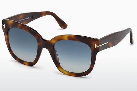 Gafas de visión Tom Ford Beatrix-02 (FT0613 53W)