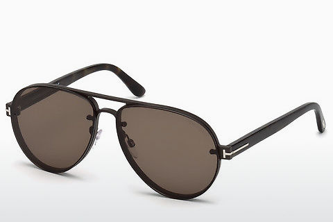 Gafas de visión Tom Ford Alexei-02 (FT0622 12J)