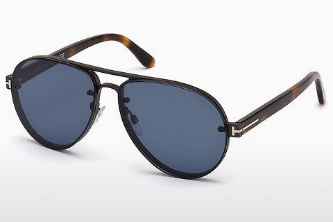 Gafas de visión Tom Ford Alexei-02 (FT0622 12V)