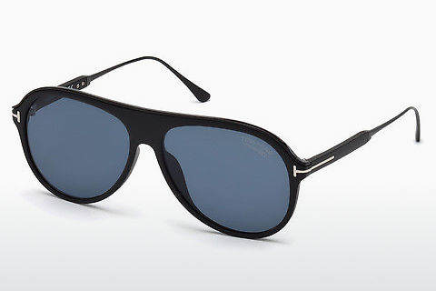 Gafas de visión Tom Ford Nicholai-02 (FT0624 02D)