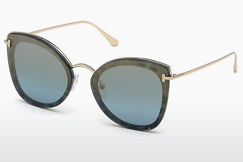 Gafas de visión Tom Ford FT0657 55X