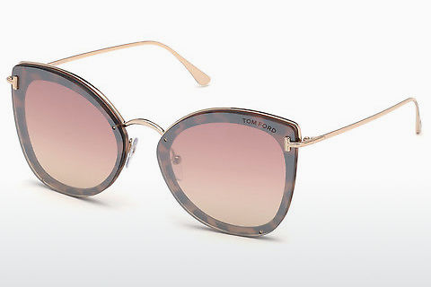 Gafas de visión Tom Ford FT0657 55Z