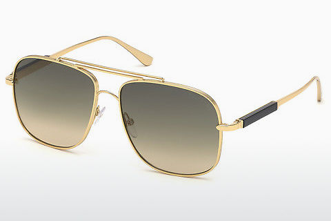 Gafas de visión Tom Ford Jude (FT0669 30B)