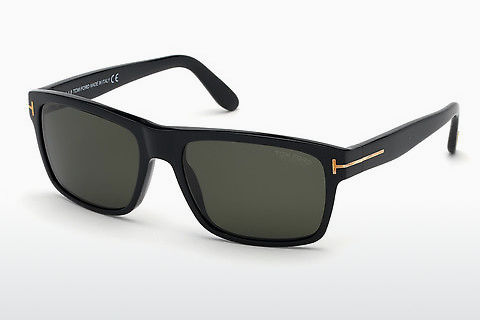 Gafas de visión Tom Ford August (FT0678 01D)