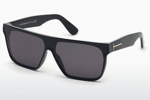 Gafas de visión Tom Ford Wyhat (FT0709 01A)