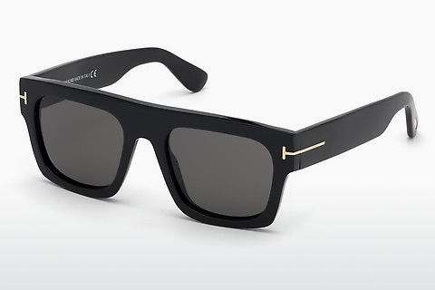 Gafas de visión Tom Ford Fausto (FT0711 01A)