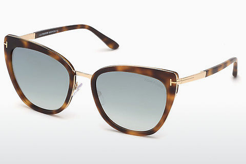 Gafas de visión Tom Ford Simona (FT0717 53Q)