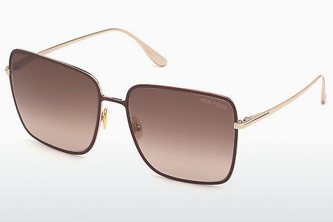 Gafas de visión Tom Ford Heather (FT0739 69F)
