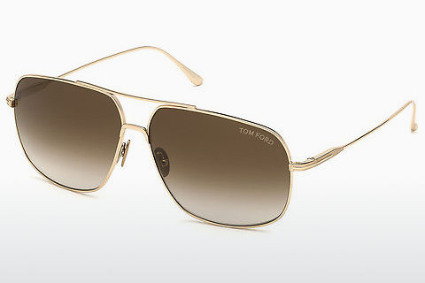 Gafas de visión Tom Ford FT0746 28K