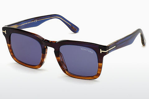 Gafas de visión Tom Ford FT0751 55V