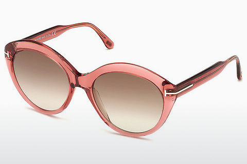 Gafas de visión Tom Ford FT0763 72F