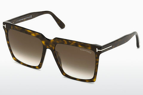 Gafas de visión Tom Ford FT0764 52K
