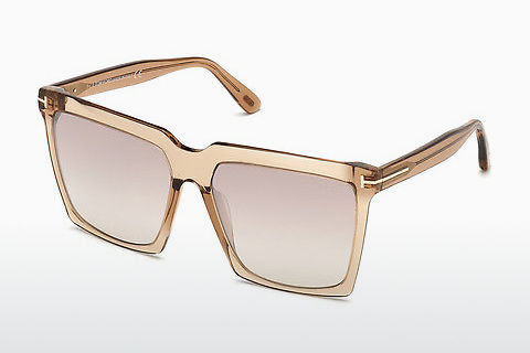 Gafas de visión Tom Ford FT0764 57G