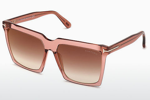 Gafas de visión Tom Ford FT0764 72G
