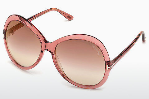 Gafas de visión Tom Ford FT0765 72G