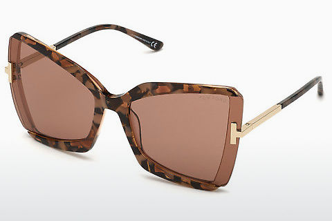 Gafas de visión Tom Ford FT0766 55Y
