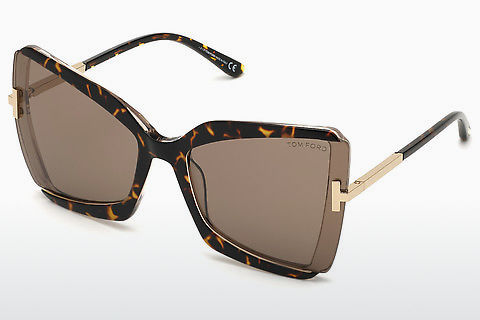 Gafas de visión Tom Ford FT0766 56J