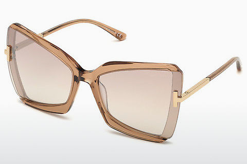 Gafas de visión Tom Ford FT0766 57G