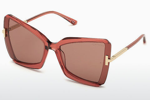 Gafas de visión Tom Ford FT0766 72Y