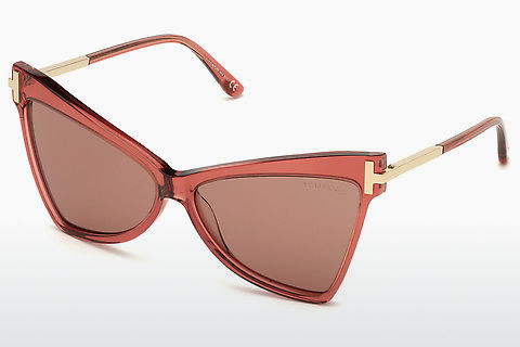 Gafas de visión Tom Ford FT0767 72Y