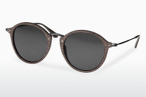 Gafas de visión Wood Fellas Nymphenburg (10760 walnut/green)