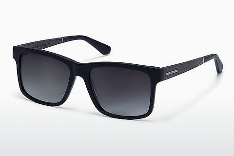 Gafas de visión Wood Fellas Hohenburg (10768 black oak)