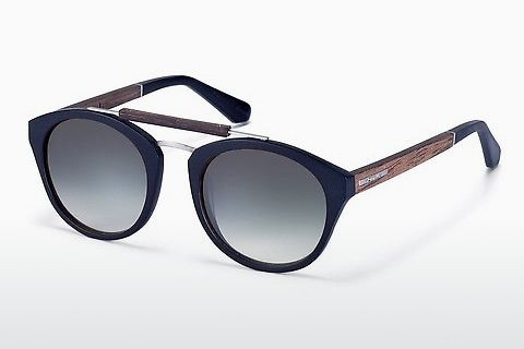 Gafas de visión Wood Fellas Auerburg (10769 walnut)