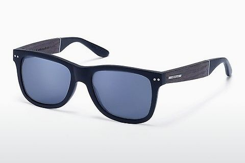 Gafas de visión Wood Fellas Schellenberg (10770 black oak)