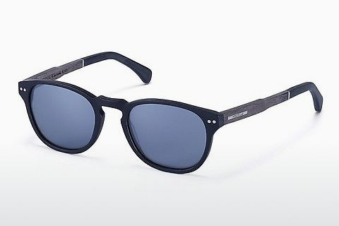 Gafas de visión Wood Fellas Stockenfels (10771 black oak)