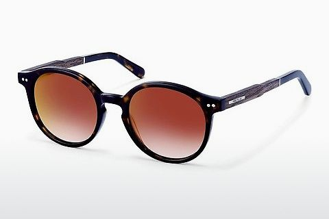 Gafas de visión Wood Fellas Trostberg (10777 walnut)