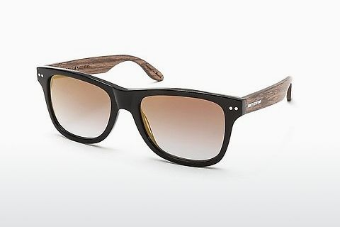 Gafas de visión Wood Fellas Basic Plassenburg (10778 walnut)